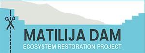 Matilija Dam Ecosystem Restoration Project Logo